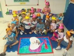 Como trabalhar Tarsila do Amaral na Educação Infantil