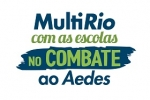 MultiRio com as Escolas no Combate ao Aedes 2